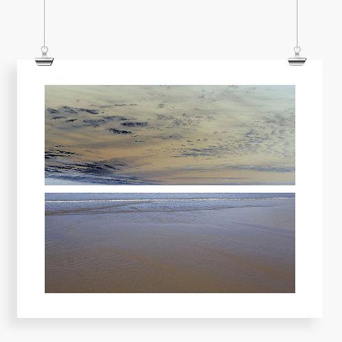 'The Sea and the Sky Never Meet' No.1