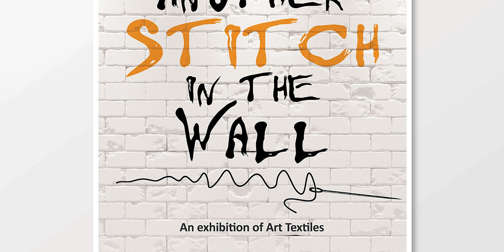 Another Stitch in the Wall
