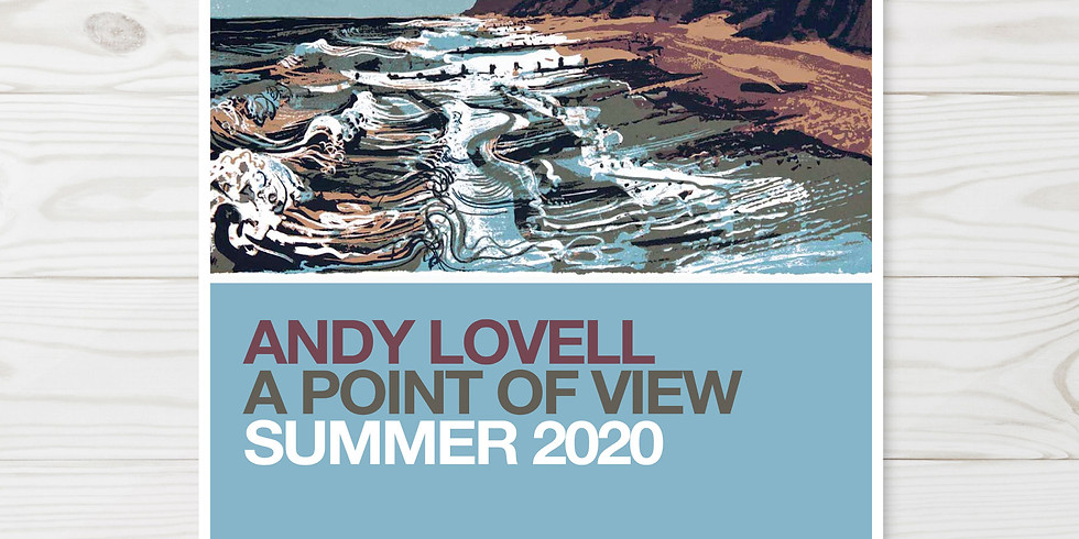 Andy Lovell A Point of View