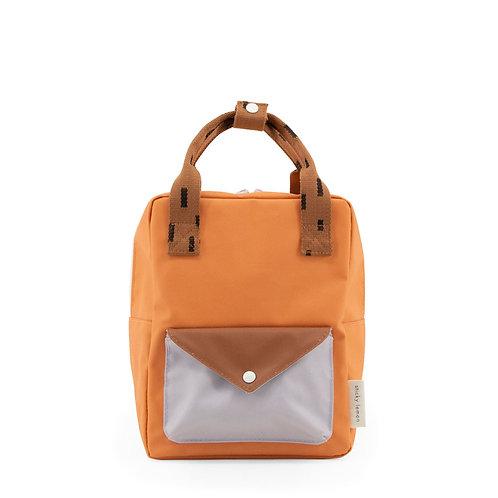 Sticky Lemon Small backpack