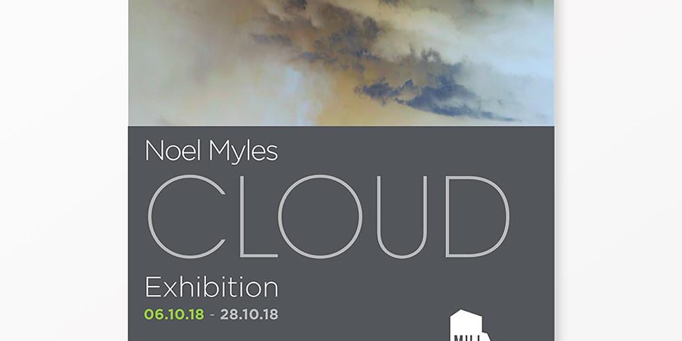 Noel Myles CLOUD Exhibition