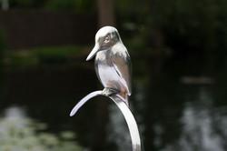 Pewter-Kingfisher-Detail-1