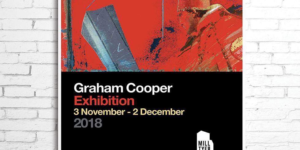 Graham Cooper Exhibition