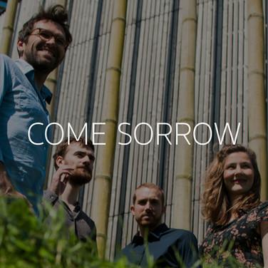 Come Sorrow