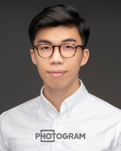 CV相 (見工相, Linkedin相) | Photogram Studio