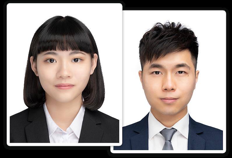 證件相 (Passport, BNO, 回鄉證)   Photogram Studio