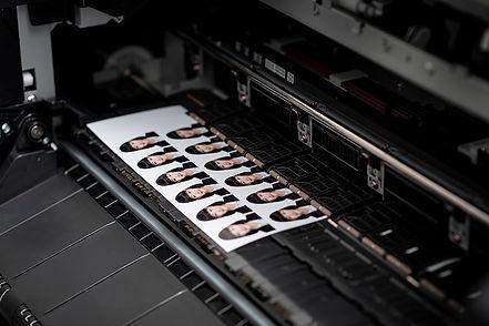 高速頂級相片打印