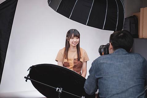 專業攝影師一對一指導   Photogram Studio