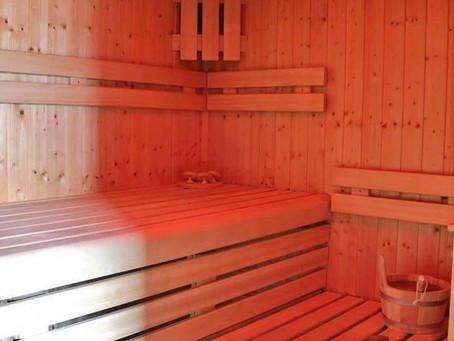 Waarom is een saunabezoek nu eigenlijk goed voor me?