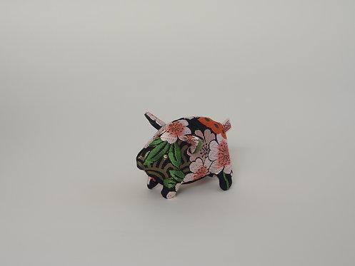 Zhao Fu Pig 0140001