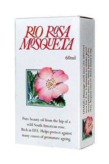 Rosa Mosqueta Oil 60ml