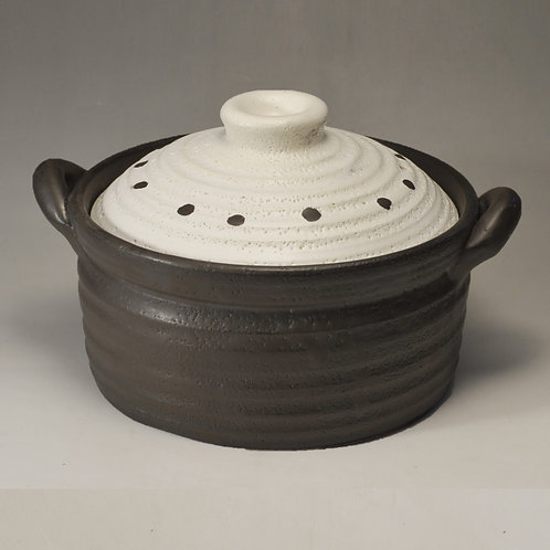 New metal ceramic rice cooker *available on IH