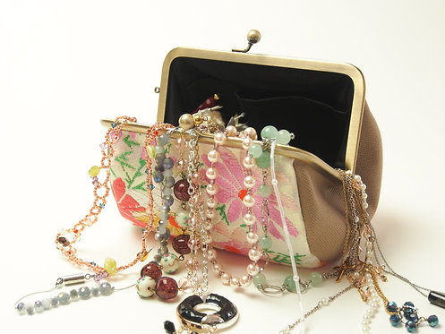 Cosmetic Pouch 0270001B