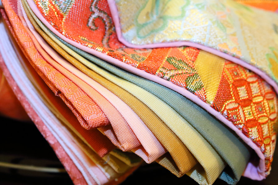 Sleeve of kimono.jpg