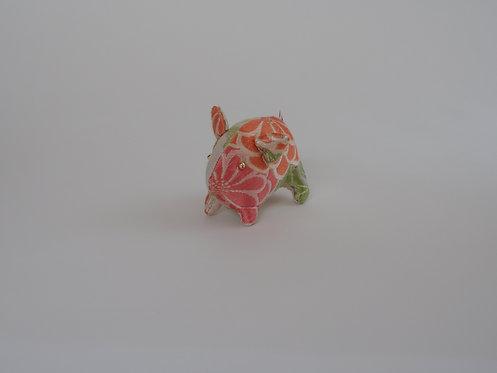 Zhao Fu Pig 137-c