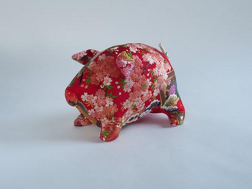 Zhao Fu Pig 215