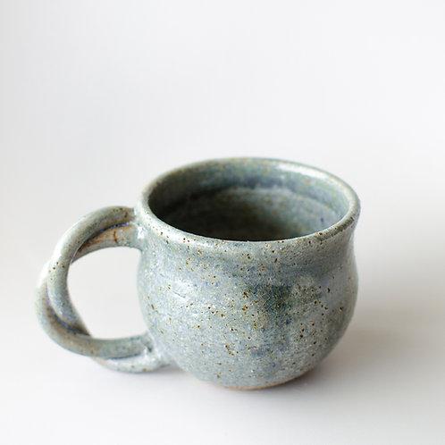 Snug Mug (Pretzel Ver.)