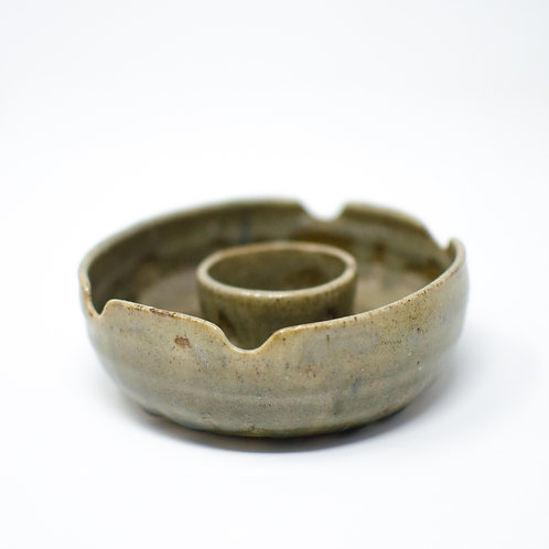[Wabi Sabi] Kuso Painter's Pot