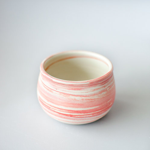 Iro Series: Rolled Rim Cup