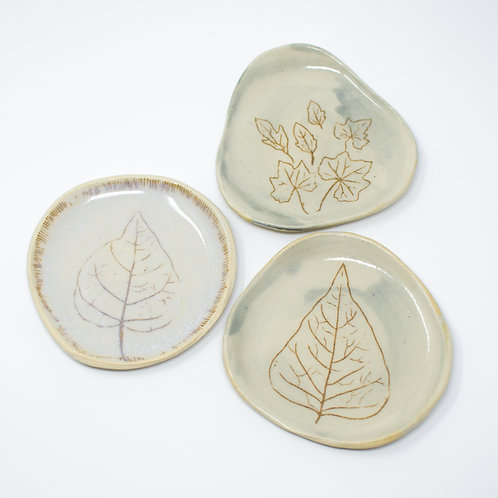 Gaea (Set of 3 plates)