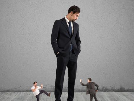 Self-Leadership: We lost it.