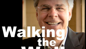 Premier episode of Walking the Walk: Joe Calloway on Keeping it Simple!