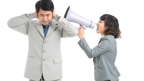LEADERS: You ARE What You Say––And How You Say It!