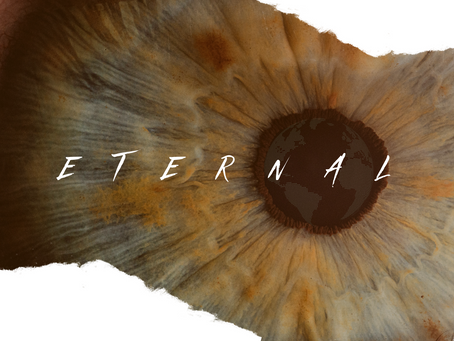 Eternal - The faith once delivered...The Prologue - Who Is Jesus? John 1:1-18