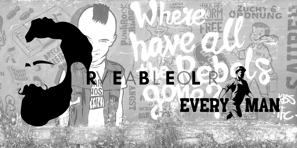 Everyman Advance - Rebel Valor