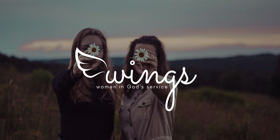 Wings Monthly Gathering