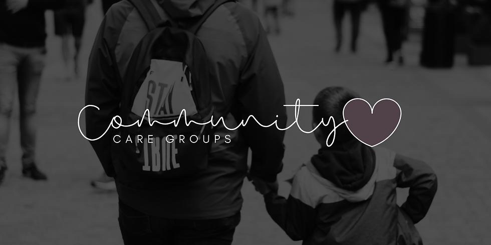 Community Care Group - Parents