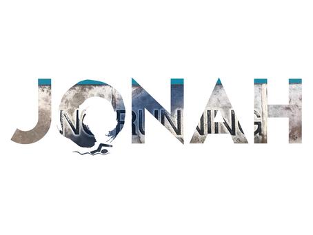 Jonah - The Final Connection: Jonah-Jesus-521