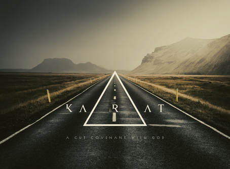 KARAT - A CUT COVENANT WITH GOD