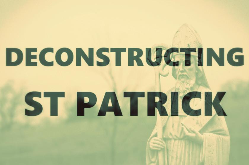 St. Patrick - Reunion Community
