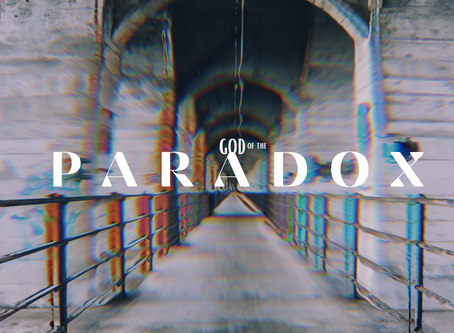 God of the Paradox - The Paradox of Ending and Beginning