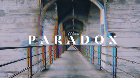 GOD OF THE PARADOX