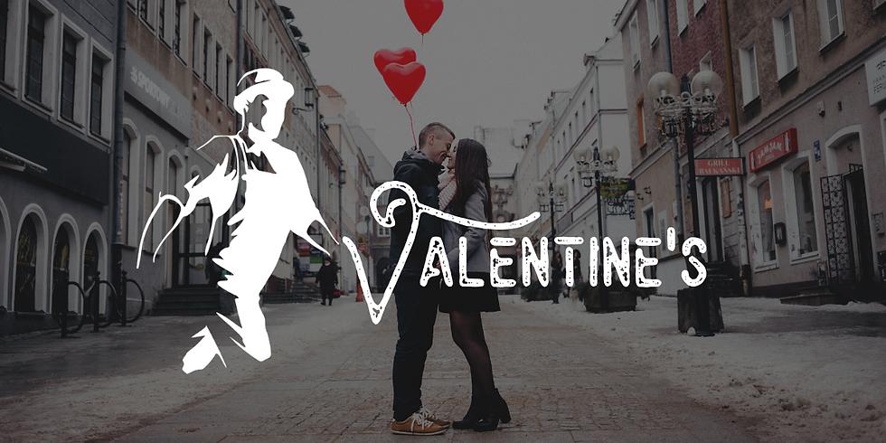 Everyman Valentine's Date Night