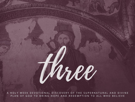 3 - Introduction and Messianic King