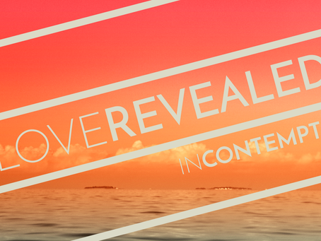 WEDNESDAY - REVEALED IN CONTEMPT