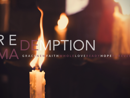 REDEMPTION MADE [NEW-WHOLE-READY-FOREVER]