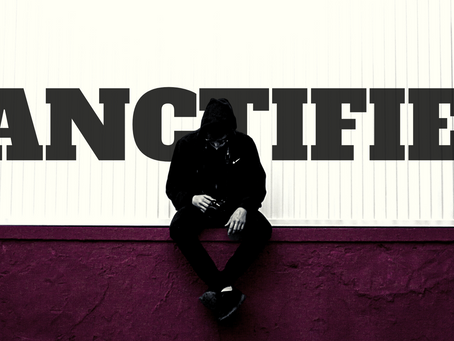 Sanctified - The Holy Spirit as a Kinetic Force