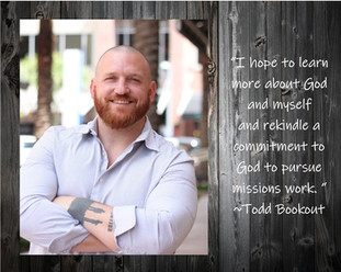 Todd Bookout