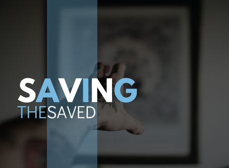 Saving the Saved​​ / The Lemba and the Levite