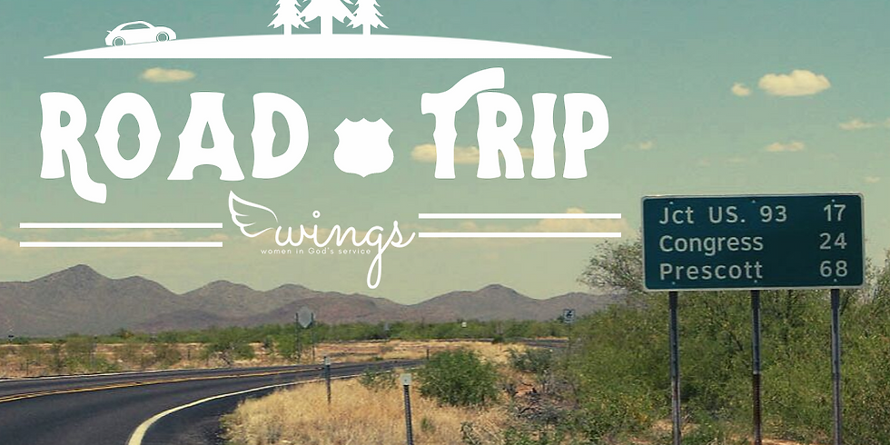 Wings Retreat - Road Trip