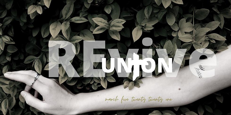 Reunion Revival