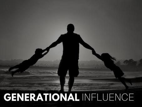 Generational Influence of Faithful Fathers