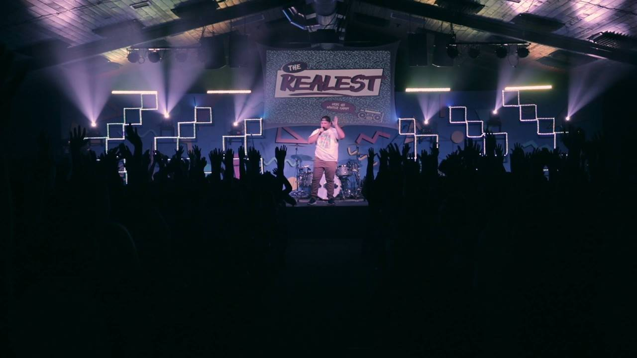 UCYC HS Winter Camp | The Realest!