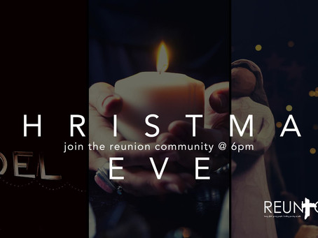 Christmas Eve Homily – The Christ Candle: When and Why?