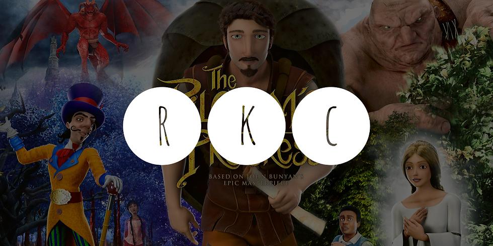 RKC Family Movie Night