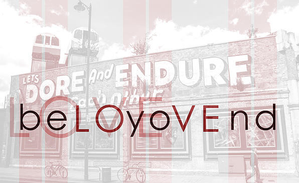 Love Beyond Love - Reunion Community